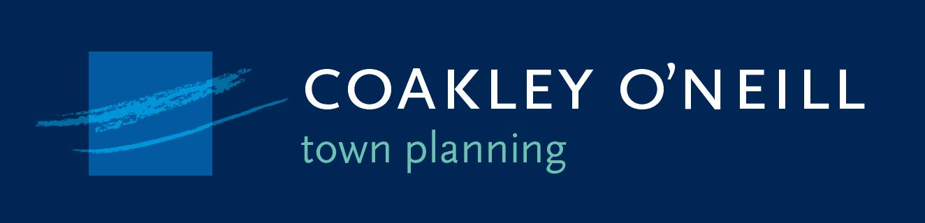 Coakley O'Neill Town Planners